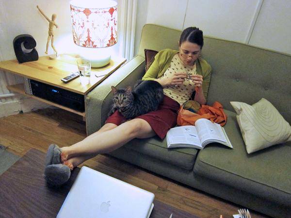 Single Crochet: Totally Harder Than It Looks | The Zen of Making