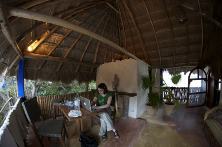 Happy New Year from Puerto Morelos! | The Zen of Making