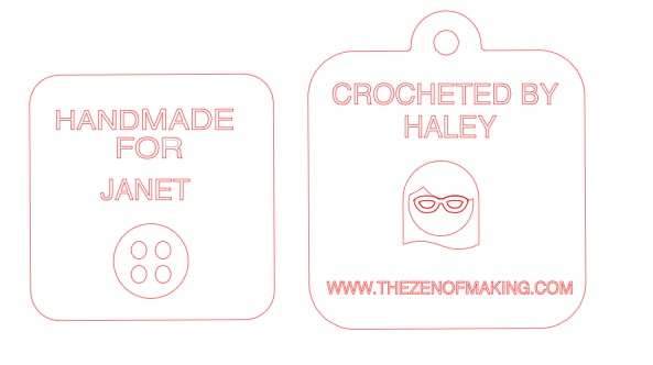 Tags for Custom Projects | The Zen of Making