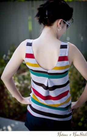 Friday Internet Crushes: Summer Wardrobe Essentials | Red-Handled Scissors