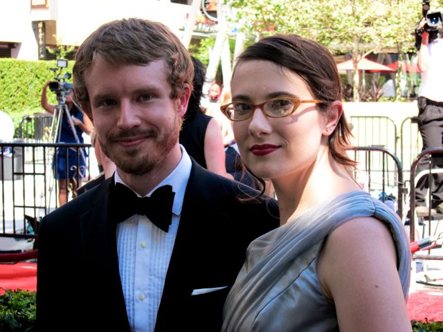 DIY-ing the Emmys: A Call for Help | Red-Handled Scissors