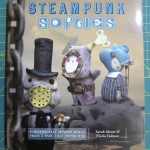 Steampunk Softies Book