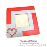 CHA Demos: Day 4 | Red-Handled Scissors
