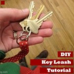 DIY_Key_Leash