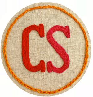 Craft Social: Art Journal Crash Course | Red-Handled Scissors