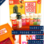 Massive MOD PODGE ROCKS! Book Review and Giveaway | The Zen of Making