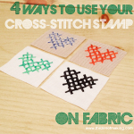 Cross_Stitch_Stamp_on_Fabric_Title