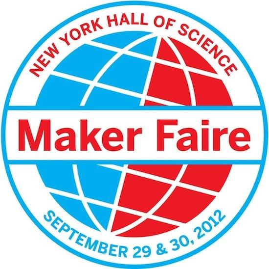World Maker Faire New York 2012 | The Zen of Making