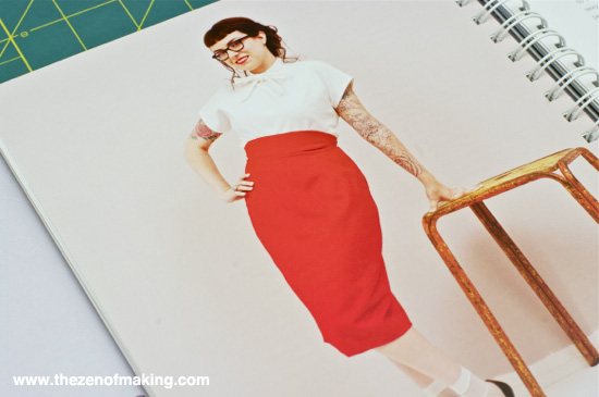 Review: Gertie's New Book for Better Sewing | The Zen of Making