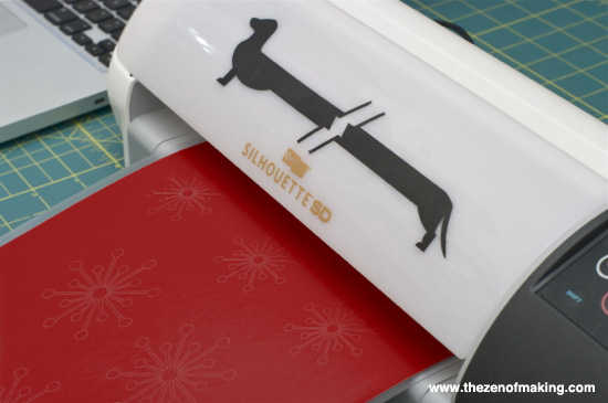 Review: Neenah EPC Film Cuttable Heat Transfer Film | The Zen of Making