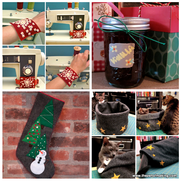 Diy Holiday Gift Ideas 4 Projects To Make In A Month