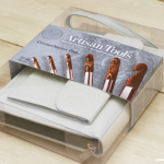 Review: Boye Artisan Tools CrochetMaster Plus Crochet Hook Set | The Zen of Making
