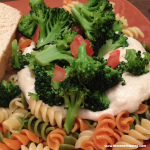 Recipe: Awesome Vegan Alfredo Sauce | The Zen of Making