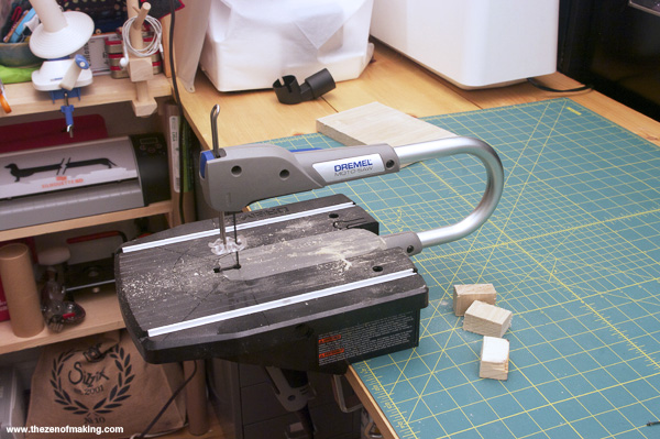 Review: Dremel Moto-Saw Kit | The Zen of Making