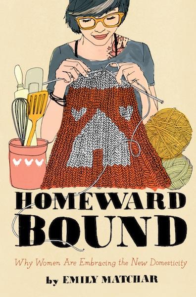 Homeward Bound Book Twins   The Zen of Making