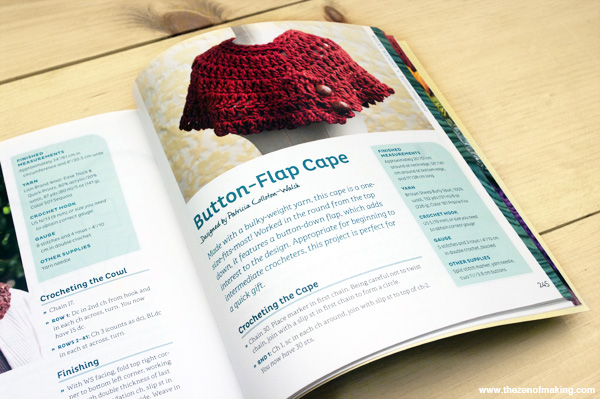 Review: Crochet One-Skein Wonders | Red-Handled Scissors