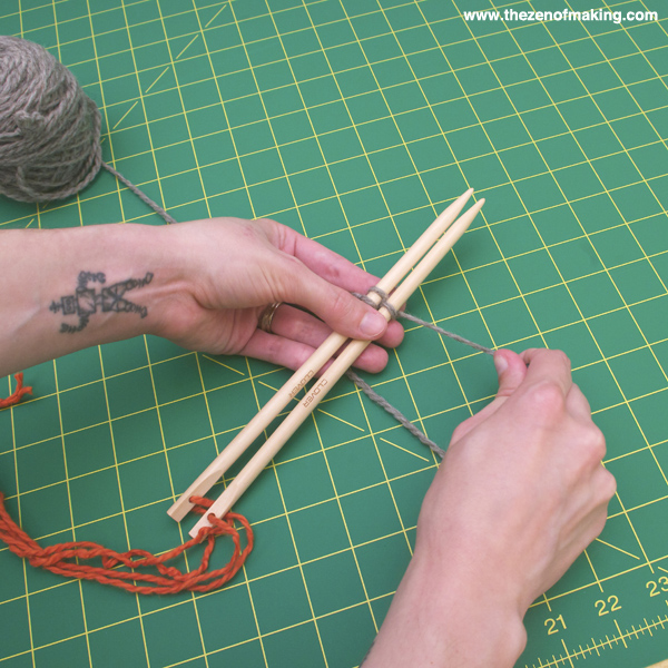 Review: Clover Weaving Sticks | The Zen of Making