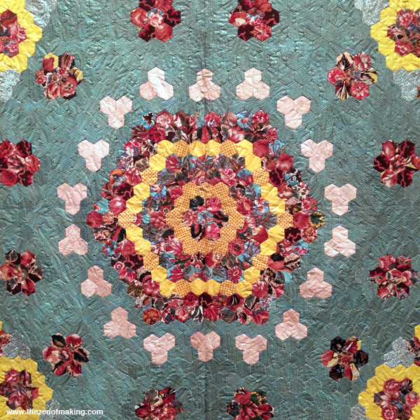 Your Grandmother's Quilts (Or Not): alt_quilts at the American Folk Art Museum | The Zen of Making