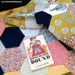 Sunday Snapshots: Women's Work   Red-Handled Scissors
