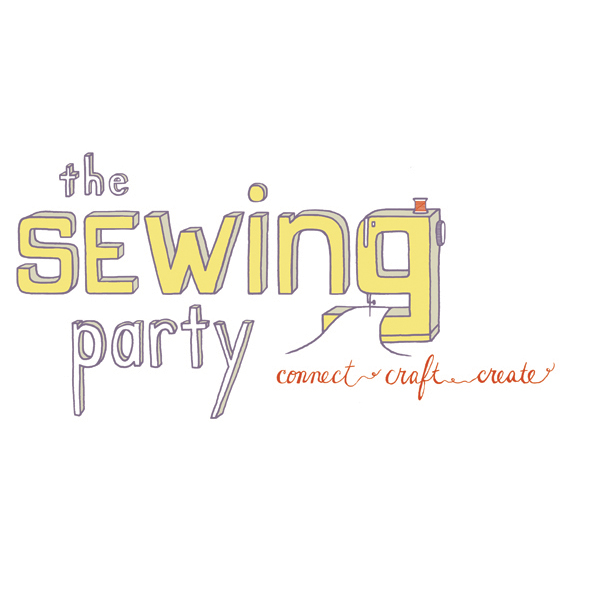 The Sewing Party + A Giveaway | The Zen of Making