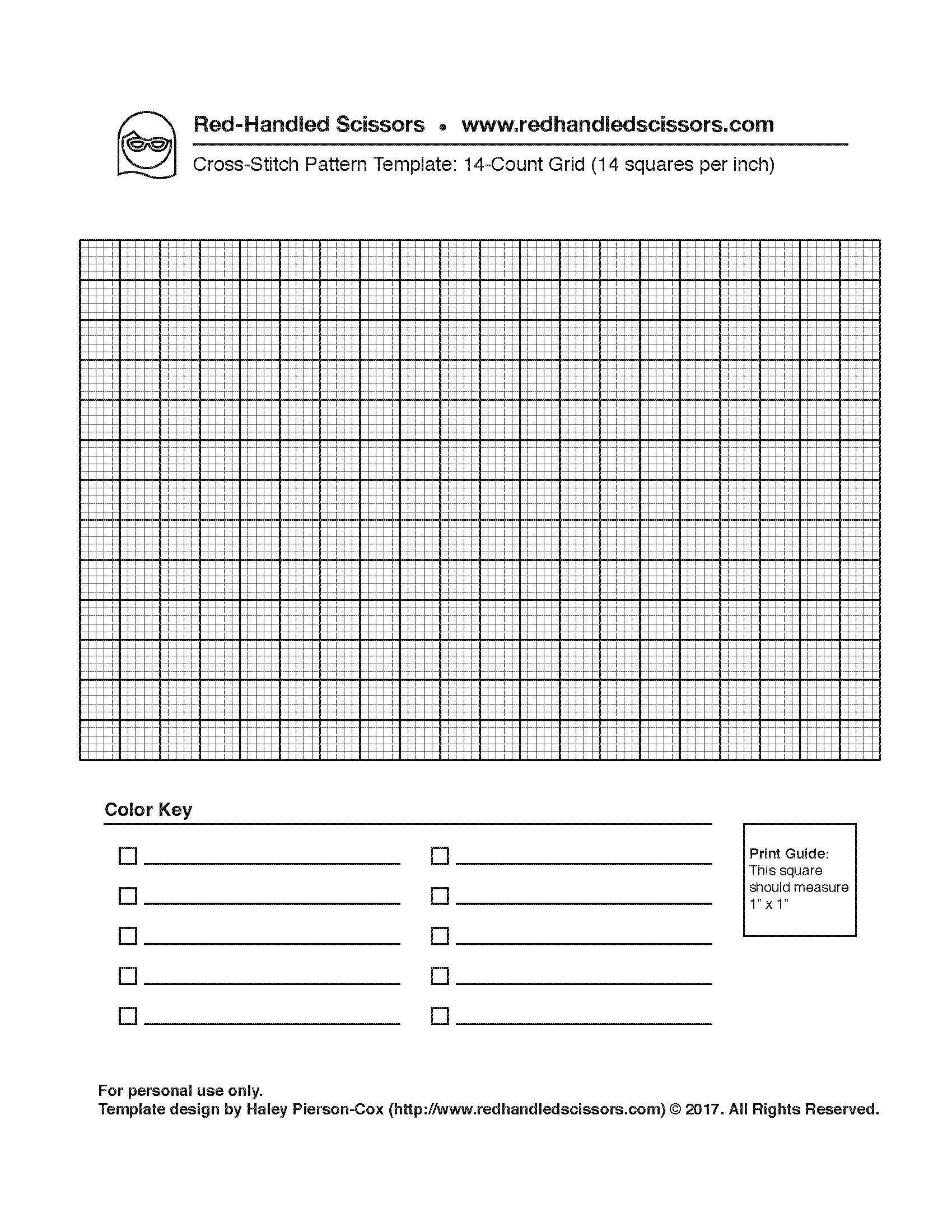 image about Printable Cross Pattern titled Downloadable Cross-Sch Graph Paper Templates Purple