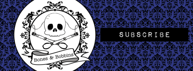 Subscribe to Bones & Bobbins