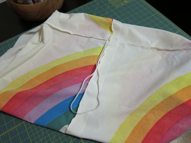 how to make a pillowcase youtube