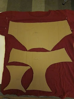 Tutorial: Upcycle a T-Shirt to Underpants | The Zen of Making