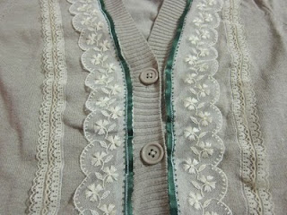 Tutorial: Custom Cardigan Sweater | The Zen of Making